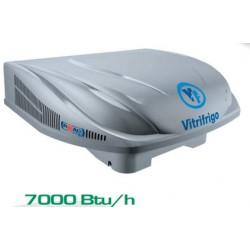 Kondicionierius Vitrifrigo Roadwind 7000