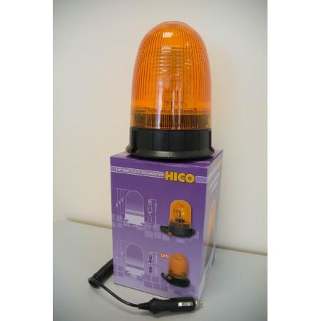 Magnetinis švyturėlis PULSAR 12V/LED