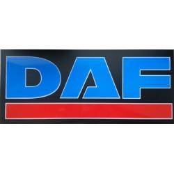 LED lentelė DAF 30x70
