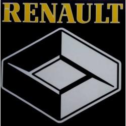 LED lentelė RENAULT 50x50