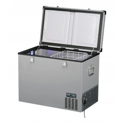 Automobilinis šaldytuvas TB130 130L 12/24/220V
