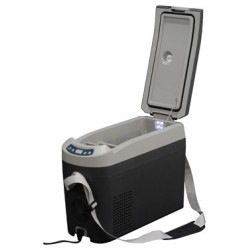 Automobilinis šaldytuvas universalus Indel B TB18 12/24V