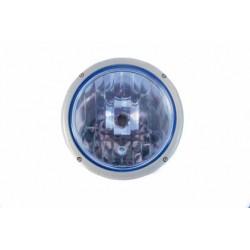 Sunkvežimio žibintas STRANDS halog.tolimų šv.mėlynas H7+T10 12/24V 223mm 1327077122