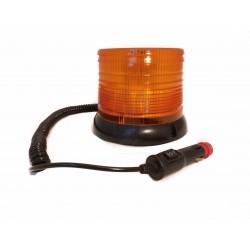 Sunkvežimio signalinė lempa - švyturėlis 100LED 58151