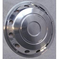 Sunkvežimio ratlankio gaubtas Standart R19.5 priekinis F 16591F2222