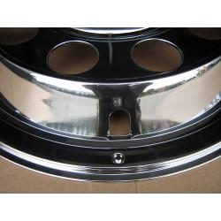 Sunkvežimio priekinių ratų R22.5 apdaila Sports Line 1610225FA2