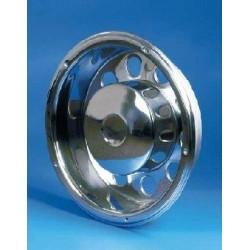 Sunkvežimio ratlankio gaubtas gilus DELUX R22.5 galinis (62015/52AR) 1652AR2222