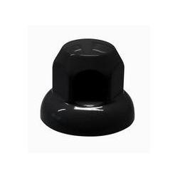 Sunkvežimio apsauga varžtams plast.33 juoda 16CBP40332