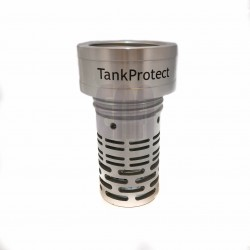 Truck fuel tank security Scania 60mm Tank Protect 20TP600007