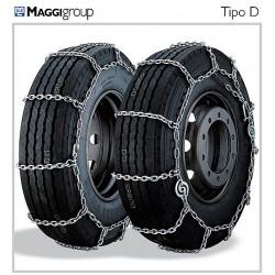 Ratų grandinės Tipo D Maggi 147 315/70- R22.5