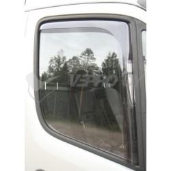 Sunkvežimio vėjo apsaugos MB SPRINTER NCV3 (nuo 2006) AH8536