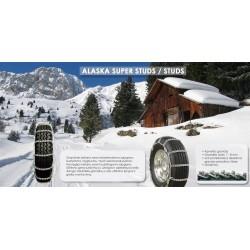 29HC796T Grandinės ratams ALASKA STUDS SUPER DOUBLE 147H 315/70-22,5