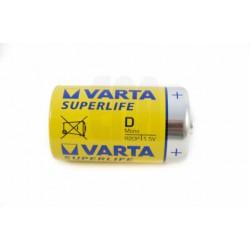 Varta baterijos D 2020 R20P