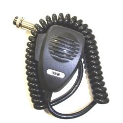 Sunkvežimio mikrofonai Micro S-518-M4