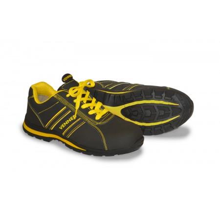 Batai darbininiai vasariniai (sandalai odiniai)