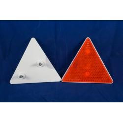 Atšvaitinis galinis trikampis su varžtais ODB001
