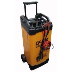 Sunkvežimio įkroviklis-paleidėjas akumuliatoriui 12/24V180A 500A 750H CF600