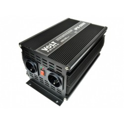 Truck inverteris 24V 230V 2500 5000W 3IPS500024