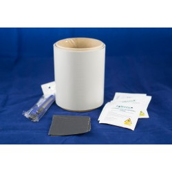 H-PLAST ROLL silver 22X220 Tento remontui