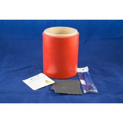 H-PLAST ROLL 14X220 RED Tento remontui