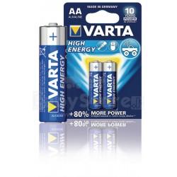Varta /Maxell baterijos AA 4903