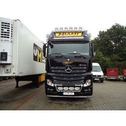 Truck LED skydelis DAF 105XF SSC 24DA146R-HHSL2