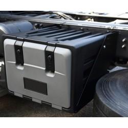 Plastikinė sunkvežimio daiktadėžė 700x450x470 VERTIGO 4450250602