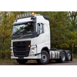 Halogenų laikiklis Hibar full width (platus) Volvo Globetrotter XL FH 2013-