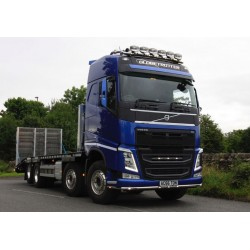 Halogenų laikiklis Hibar Full width (platus) Volvo Globetrotter FH 2013-