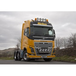 Volvo Truck light bar Globetrotter FH 2013-