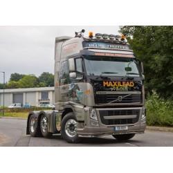 Volvo Truck light bar Globetrotter FM/FH V2Facelift XL&XLX