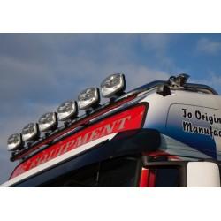 Halogenų laikiklis Hibar Drop Down (platus) Volvo Globetrotter FM/FH V2Facelift