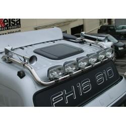 Volvo Truck light bar Globetrotter XL FM/FH Version 2