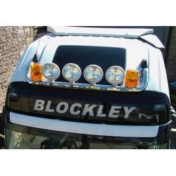 Volvo Truck light bar Globetrotter XL FH 2013-