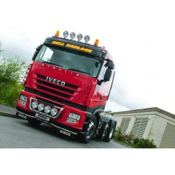 IVECO Truck light bar Iveco Stralis Cube-Hiway Active day cab