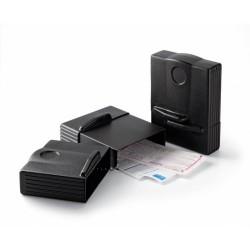Plastikinė sunkvežimio dėžutė dokumentams 250x320x80 535010001