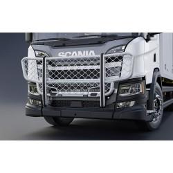 Aliumininė apsauga TRUX Offroad B24-3 Scania G ir P 2017-