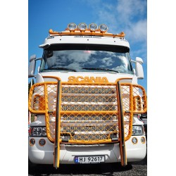 TRUX Offroad B23-2 Scania R 2010-2018