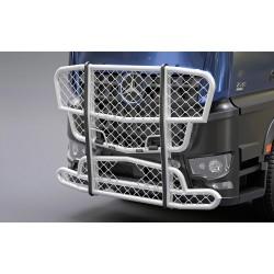 Aliumininė apsauga TRUX Highway A47-3 Mercedes Actros 2012-