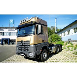 TRUX Top Bar G47-2 Mercedes Actros 2012-