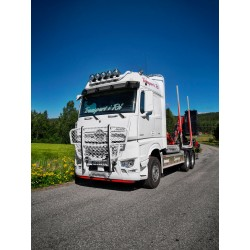 TRUX Top Bar G47-3 Mercedes Actros 2012-