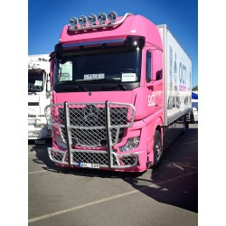 TRUX Top Bar G47-1 Mercedes Actros 2012-