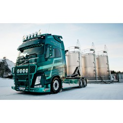 TRUX Highway A16-2 Volvo FH4 2013-
