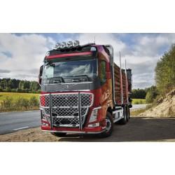 Aliumininė apsauga TRUX Offroad B16-2 Volvo FH4 2013-