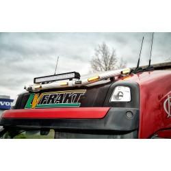 TRUX Top Bar G16-4 Volvo FH4 2013-