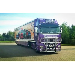TRUX Highway A52-1 Iveco Stralis