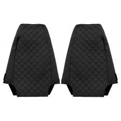 Odiniai sėdynių užvalkalai Elegance, RENAULT PREMIUM (prod. 2005-2012)