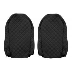 Odiniai sėdynių užvalkalai Elegance, MERCEDES ACTROS MP 2