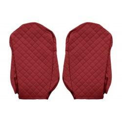 Odiniai sėdynių užvalkalai Elegance, MERCEDES ACTROS MP 4 (prod. since 2011)