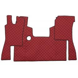 Sunkvežimio kilimėliai ECO-Leather, SCANIA 4 SERIES